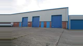 Primary Photo of Modern Industrial/Warehouse Units 7 & 8 Heol Ffaldau, Brackla Industrial Estate, Bridgend