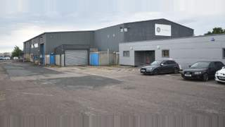 Primary Photo of Kirkhill Place, Kirkhill Industrial Estate, Aberdeen, AB21 0ES