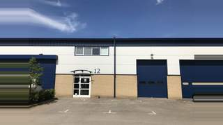 Primary Photo of Unit 1, Glenmore Business Park, Ely Road, Waterbeach, Cambridge CB25 9FX