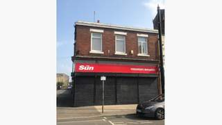 Primary Photo of 39-41 Lord Street, Fleetwood, FY7