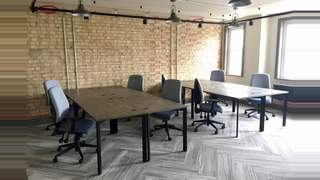 Primary Photo of Market House Serviced Offices, Office 3 - Co-Working Spaces, Market Square, Aylesbury, Bucks, HP20 1TN