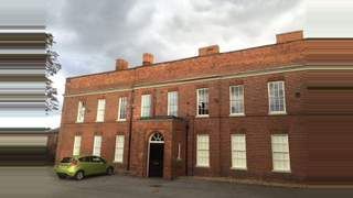 Primary Photo of West Retford Hall, Rectory Road, Retford, Nottinghamshire