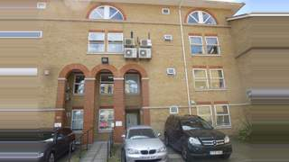 Primary Photo of Unit 10 Greenwich Quay Clarence Street London SE8 3EY