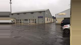 Primary Photo of Priory Industrial Estate, London Road, Tetbury GL8 8HW