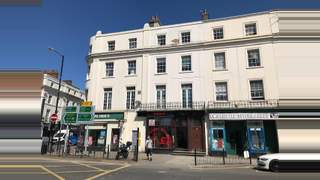 Primary Photo of 21, Gascoynes Newsagents, 21 High St, Leamington Spa CV31 1LN