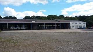 Primary Photo of Unit 14, Polo Grounds Industrial Estate, New Inn, Pontypool, NP4 0TW