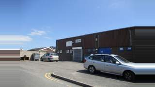 Primary Photo of Very Well Presented Business Unit, 15A Brackla Street Centre, Bridgend, CF31 1DD