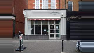 Primary Photo of 62 Exmouth Market