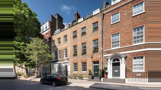 Primary Photo of 31 Percy Street 31 Percy Street Fitzrovia W1T 2DD