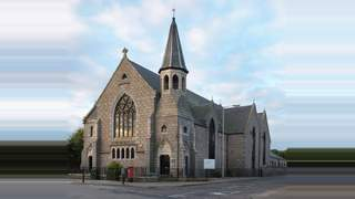Primary Photo of Old Stoneywood Church, Bankhead Road, Aberdeen AB21 9HQ