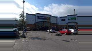 Primary Photo of Three Lakes Retail Park, Bawtry Road, Selby YO8 8ZY