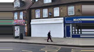 Primary Photo of Feltham – 125 Harlington Road West