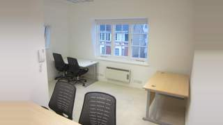 Primary Photo of Suite 7, 46 Manchester St, Marylebone, London W1U 7LS