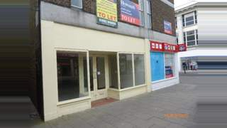 Primary Photo of King's Road, Gorleston-on-Sea, Great Yarmouth, Norfolk NR31 7DW