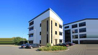 Primary Photo of White Clarke House, Woodlands Business Park, Breckland, Linford Wood, Milton Keynes MK14 6FG