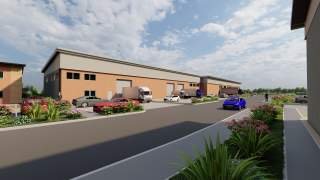Primary Photo of Blaby Business Park, Lutterworth Road, Blaby, Leicester, 5, 000 sq.ft, LE8 4DP