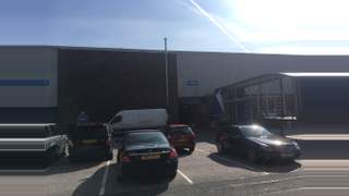 Primary Photo of Tinsley Industrial Estate, Unit D Shepcote Lane, Sheffield, S9 1TH