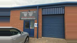 Primary Photo of Unit 13, Tame Valley Business Centre, Magnus, Off Ninian Way, Wilnecote, Tamworth, Staffordshire, B77 5BY