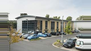 Primary Photo of Ascot Business Park - Office (Unit 5), Lyndhurst Road, Ascot, SL5 9ED