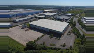 Primary Photo of Shepcote Business Park, Europa Drive, Sheffield, South Yorkshire