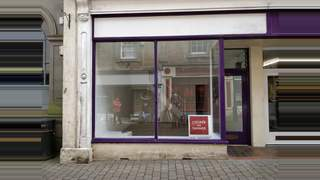 Primary Photo of High Street, Shepton Mallet, Somerset, BA4