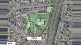 Primary Photo of Briton Ferry Business Park, Regent Street, Briton Ferry, Neath, SA11