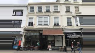 Primary Photo of Western Road, Hove BN3 1JB