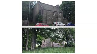 Primary Photo of Development opportunity, Former Schoolhouse, 7 Beltie Road, Torphins, AB31 4JT