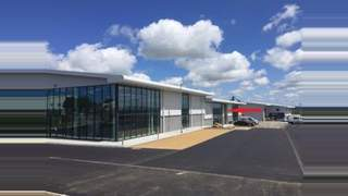 Primary Photo of Unit 9B, A30 Business Park, Indian Queens, Cornwall