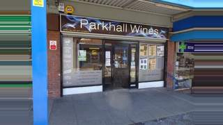 Primary Photo of Parkhall Wines