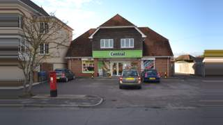 Primary Photo of Post Office, 44 Summerley Lane, Bognor Regis, PO22 7HX