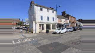 Primary Photo of 43 Whitesands, Dumfries - DG1 2RS