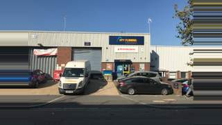 Primary Photo of Hanover Trading Estate, Unit 4, 1-3 North Road, London, N7 9HD
