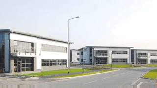 Primary Photo of 13a Tiger Court, Kings Business Park L34 1PJ