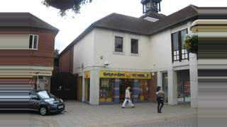 Primary Photo of Unit 17 Culver Square Shopping Centre 2 Culver Square, Colchester Essex, CO1 1WF