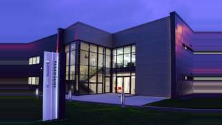 Primary Photo of Summers House, Paramount Business Park, St Mellons, Cardiff, South Glamorgan, CF3