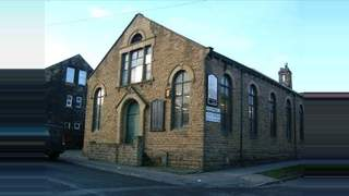 Primary Photo of St Mary's Works, Middleton Road, Morley, Leeds, West Yorkshire LS27 8AP