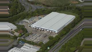 Primary Photo of Groundwell Distribution Centre, Groundwell Industrial Estate, Swindon, Wiltshire, SN25 5AW