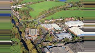Primary Photo of Whitbrook Way Unit 34, Unit 34 Whitbrook Way, Stakehill Industrial Park, Manchester, M24 2RW