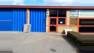 Primary Photo of Unit 4 business centre west, avenue one, letchworth garden city, herts