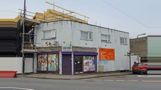 Primary Photo of 30, St Johns Lane, Bedminster, Bristol, BS3 5AD