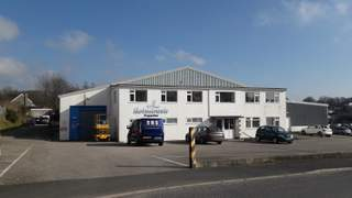 Primary Photo of Unit 7, Stennack Road, Holmbush Industrial Estate, St Austell, Cornwall, PL25 3JQ