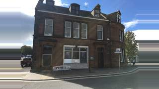 Primary Photo of 47 High Street, Lockerbie Dumfries & Galloway, DG11 2JH