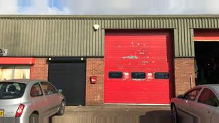 Primary Photo of Unit 4, High Street East, Scunthorpe, North Lincolnshire DN15 6UH