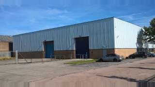 Primary Photo of Unit 2B, Parkway Trading Estate, Alba Way, Off Barton Dock Road, Trafford Park, Manchester, M32 0TL
