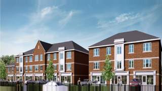 Primary Photo of Retail Units At Tadcaster Court, Doncaster Road, Armthorpe, Doncaster, DN3 2BY