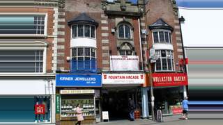 Primary Photo of Fountain Arcade, 222-223 High St, Dudley DY1 1PD