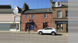 Primary Photo of 22 Market Square, Stonehaven AB39 2QE