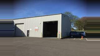 Primary Photo of Unit 2A Polhilsa Business Park, Cornwall, Callington, PL17 8PP