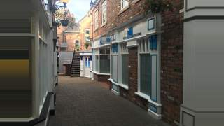 Primary Photo of 10 Church Walks, Ormskirk, L39